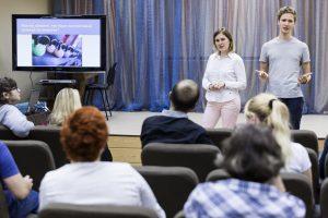 Специалисты больницы им. Ганнушкина рассказали жителям Сокольников, как избежать депрессии