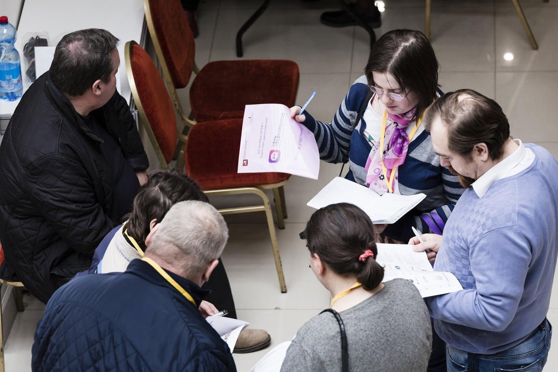 День ассессментов – новая альтернатива традиционным ярмаркам вакансий