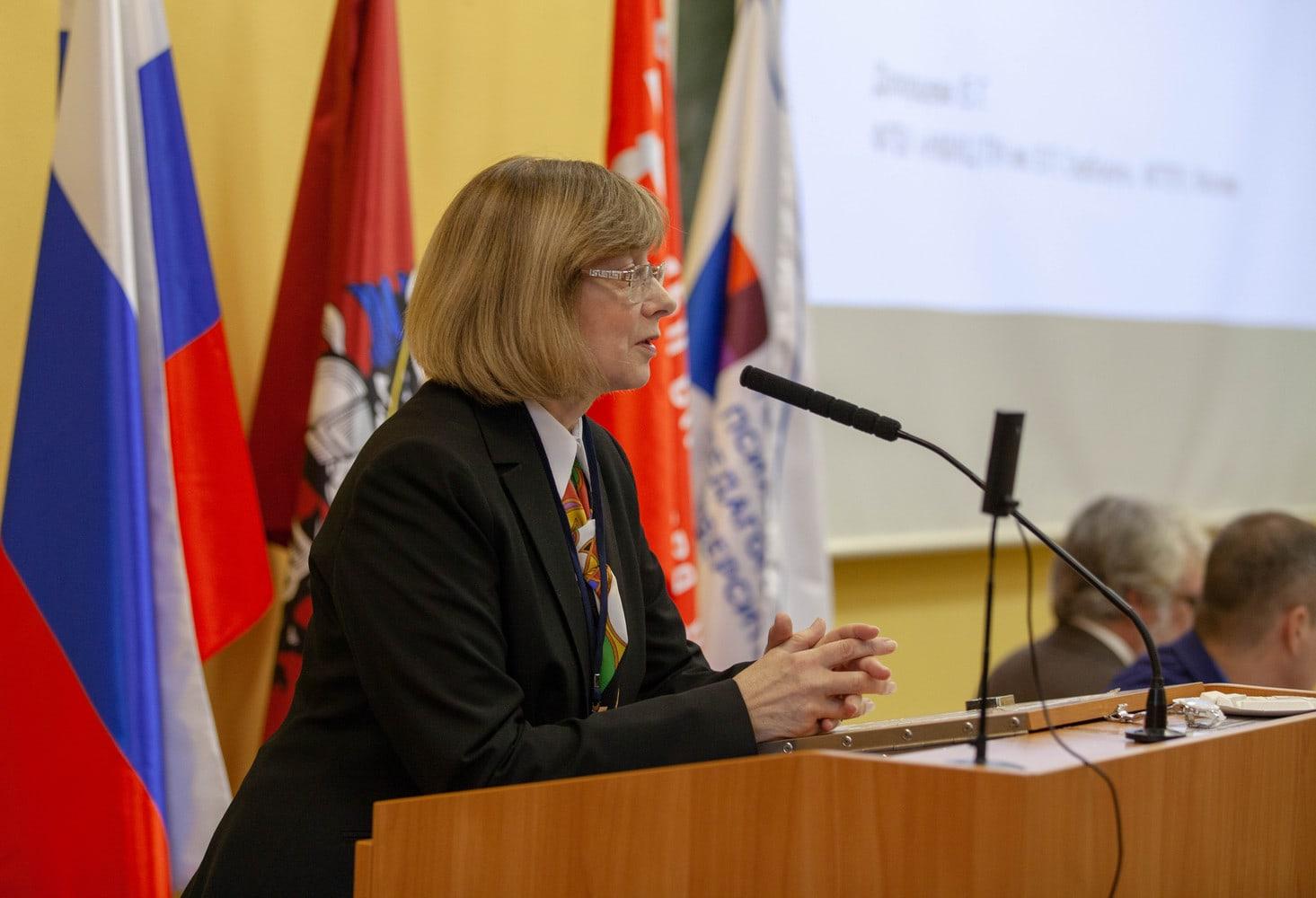 """На конференции """"Коченовские чтения"""" специалисты обсудили проблемы юридической психологии в России и за рубежом."""
