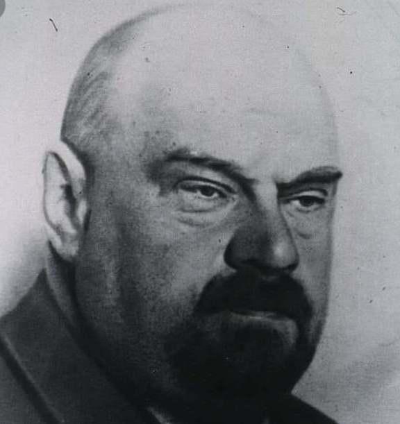 144 года со дня рождения Петра Борисовича Ганнушкина