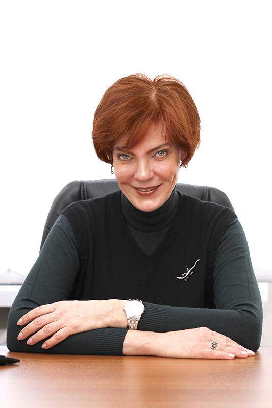 Белова Майя Юрьевна