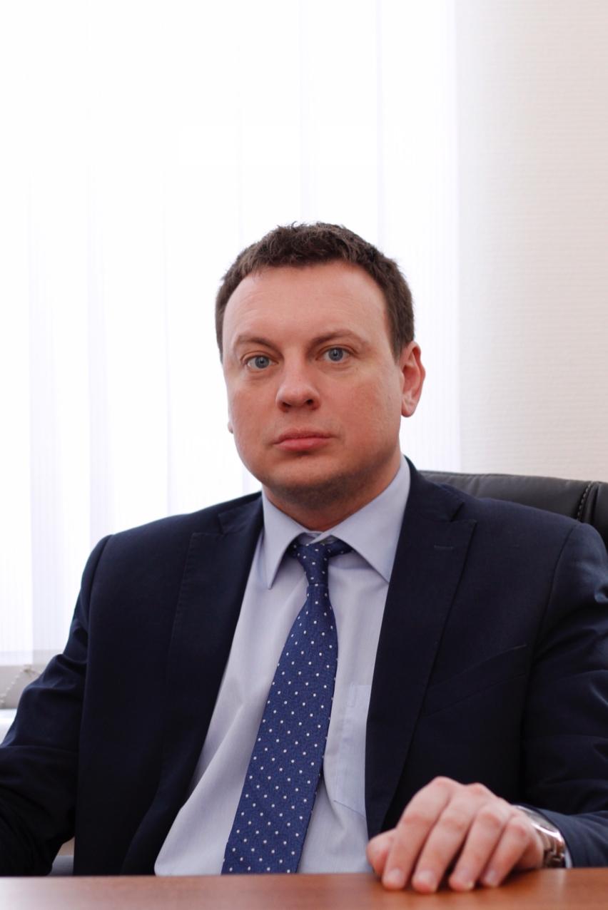 Голубев Сергей Александрович