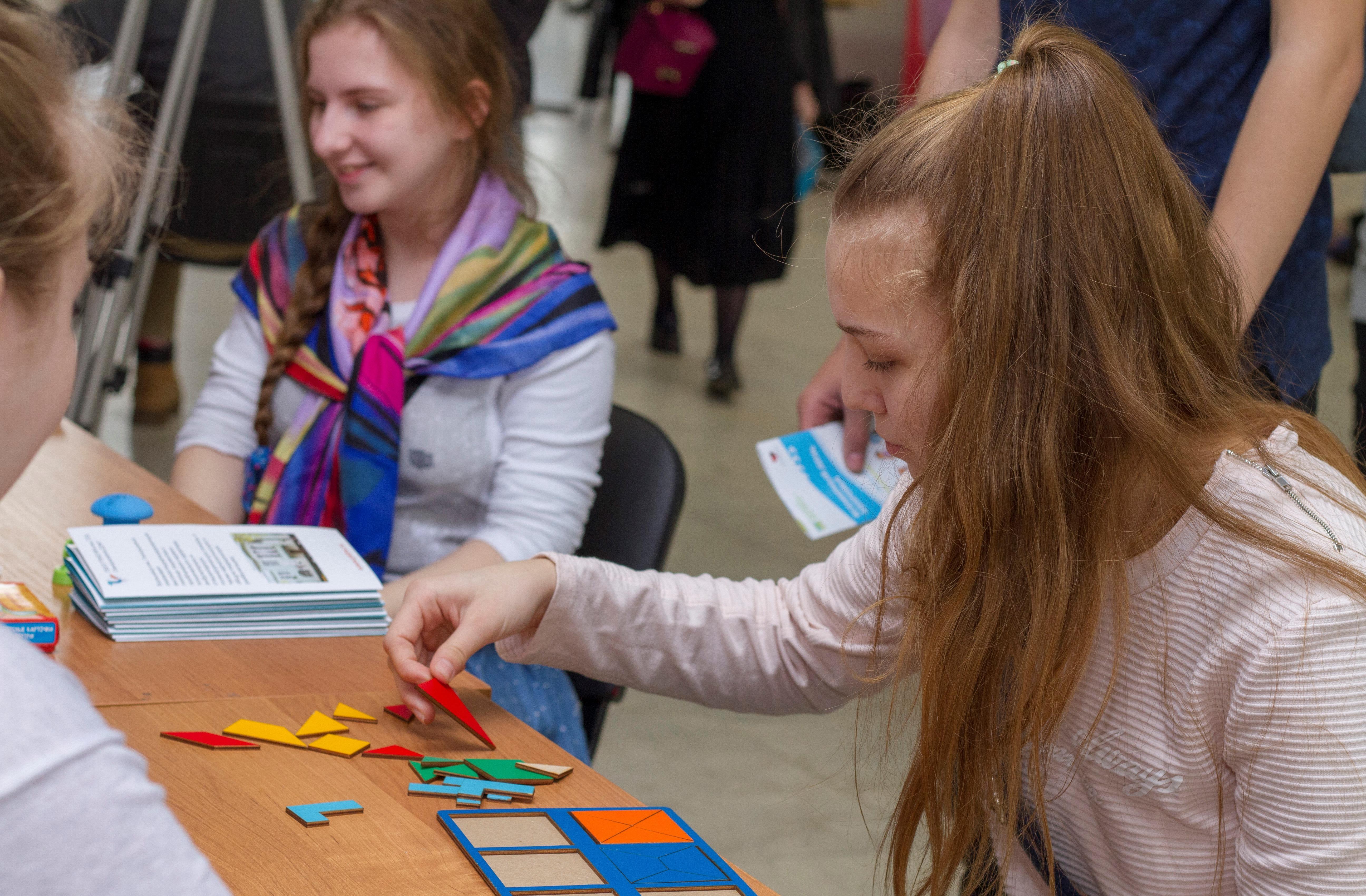 «Территории здоровья» для студентов и школьников в РУДН