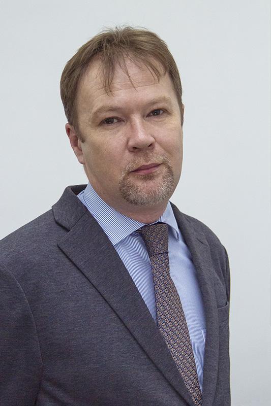 Холодов Эдуард Юрьевич