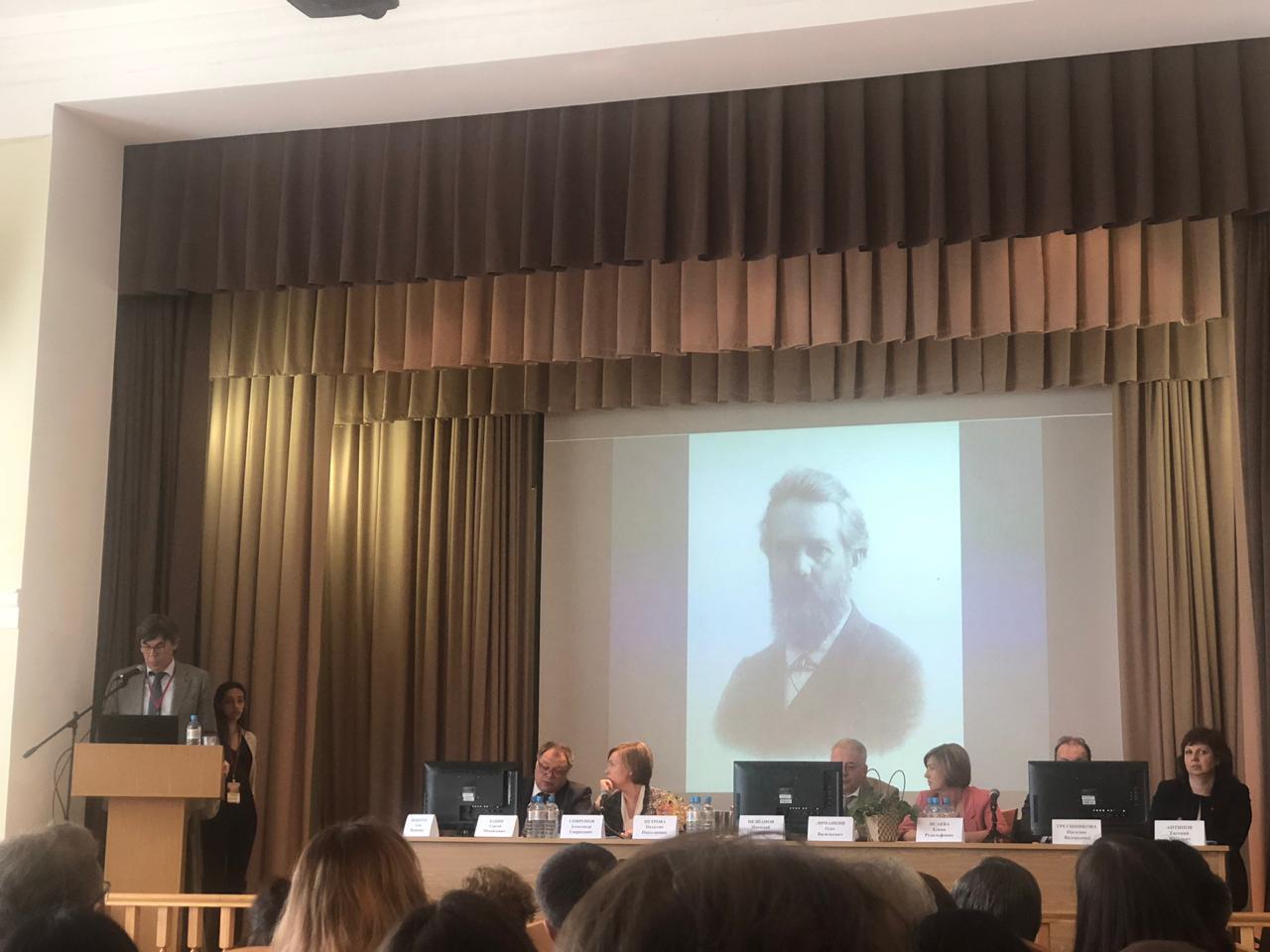 Медицинские психологи ПКБ №4 им. П.Б. Ганнушкина стали участниками VI Научно-практическая конференция с международным участием