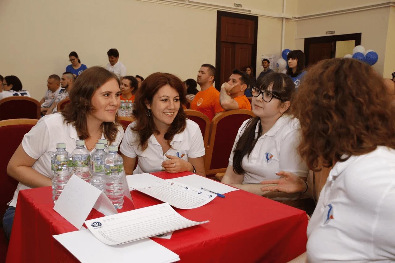 Больница Ганнушкина приняла участие в викторине «Квиз-плиз»