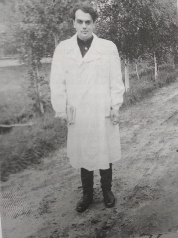 К 95-летию Заслуженного деятеля науки, профессора Григория Яковлевича Авруцкого