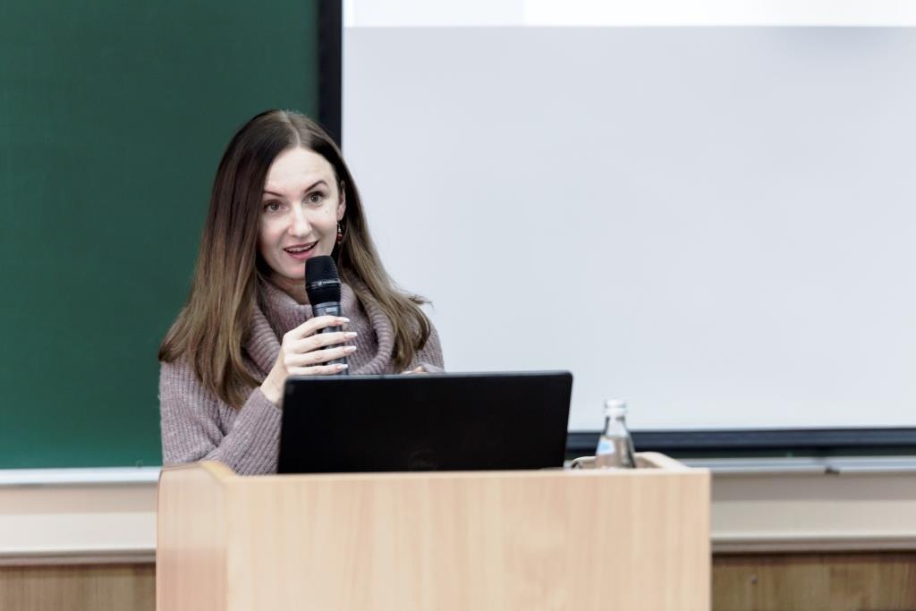 Специалисты ПКБ №4 приняли участие в конференции «Психическое здоровье человека и общества. Актуальные междисциплинарные проблемы»