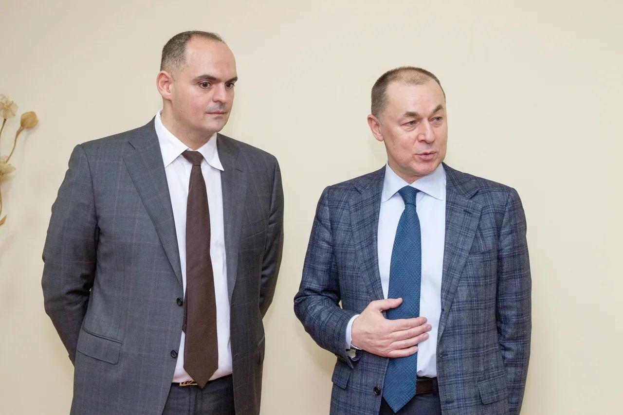 В Москве открылась седьмая «Клиника памяти»
