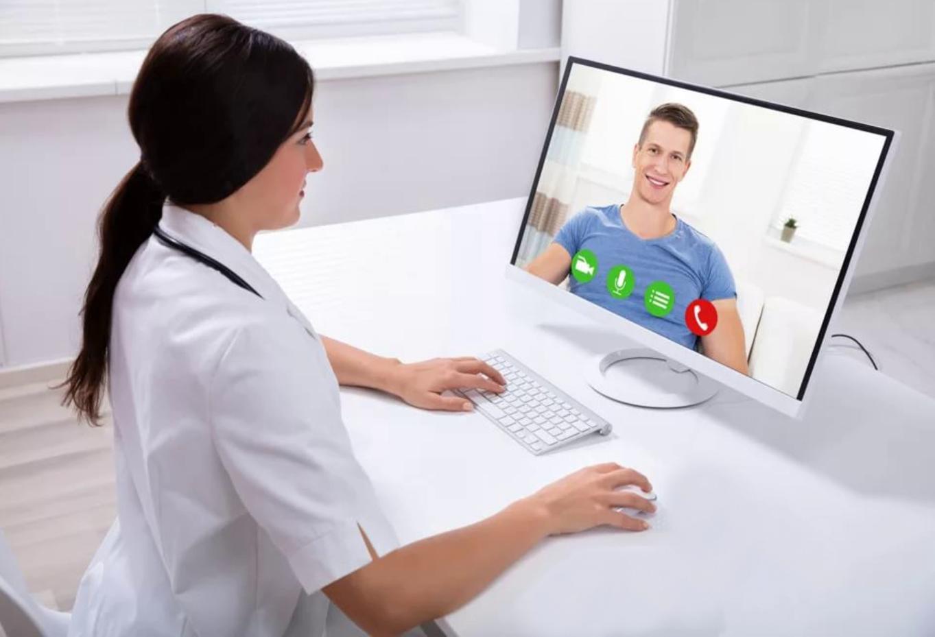 Телемедицина: удобные технологии на страже здоровья