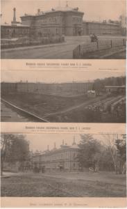 176 лет со дня рождения «Русского Пинеля» - Виктора Романовича Буцке (1845 - 1904)