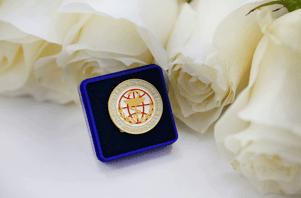 За мужество и доблесть в борьбе с COVID: сотрудники ПКБ им. Ганнушкина получили нагрудные знаки