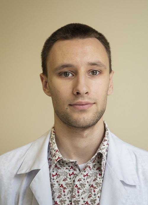 Григорий Яковлевич Кочетков