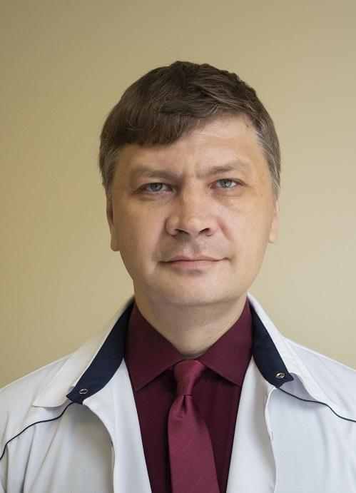 Павел Вячеславович Харин
