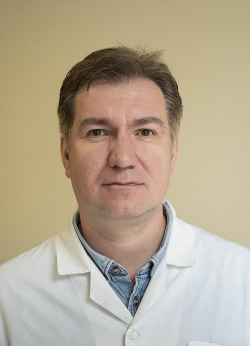 Дмитрий Львович Яковлев