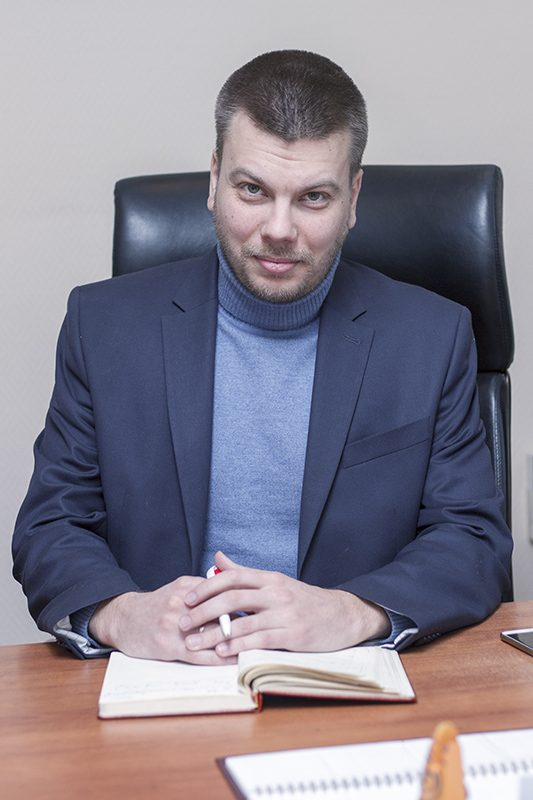 Портнягин Сергей Александрович