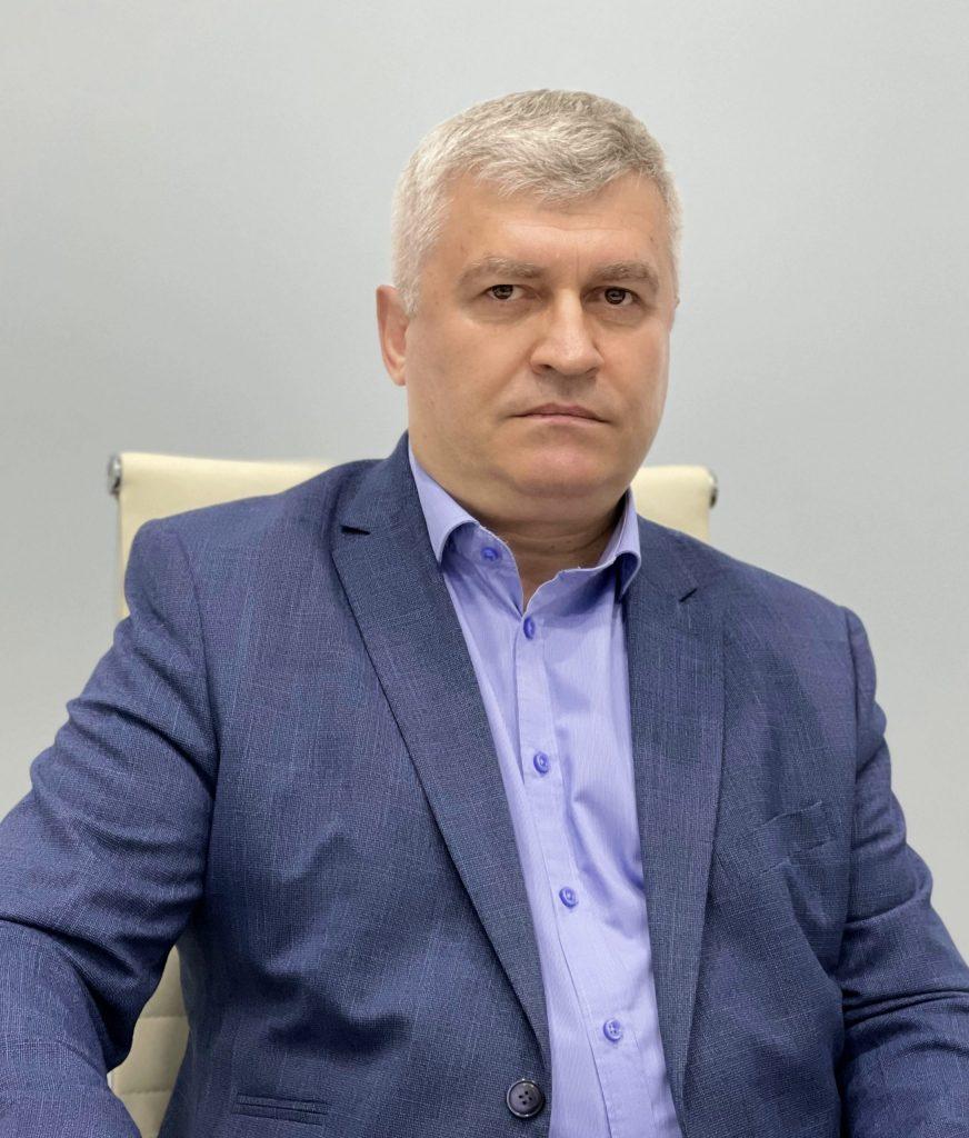 Шахрай Олег Михайлович